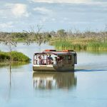 Menindee Lakes and Darling River boat tours