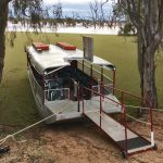 River Lady Tours Menindee