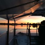 Menindee Lakes boat tours