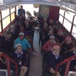 Boat Tours - for groups and schools